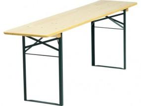 Festzelttisch 50 cm
