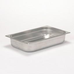 GN-Behälter 1/1 (10 cm / 13,5 l)