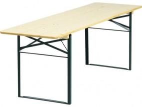 Festzelttisch 70 cm